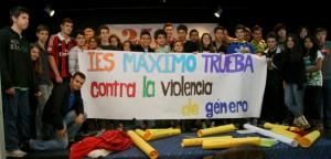 Taller de prevención de violencia de género y creación audiovisual en Boadilla del Monte