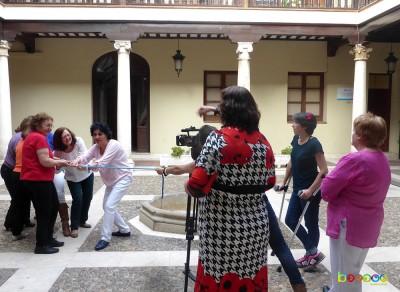 Creando Juntas empoderamiento en Alcalá – 2013/2014