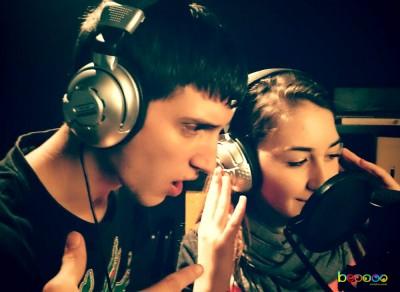 Derechos humanos, creación musical y audiovisual – 2013/2014