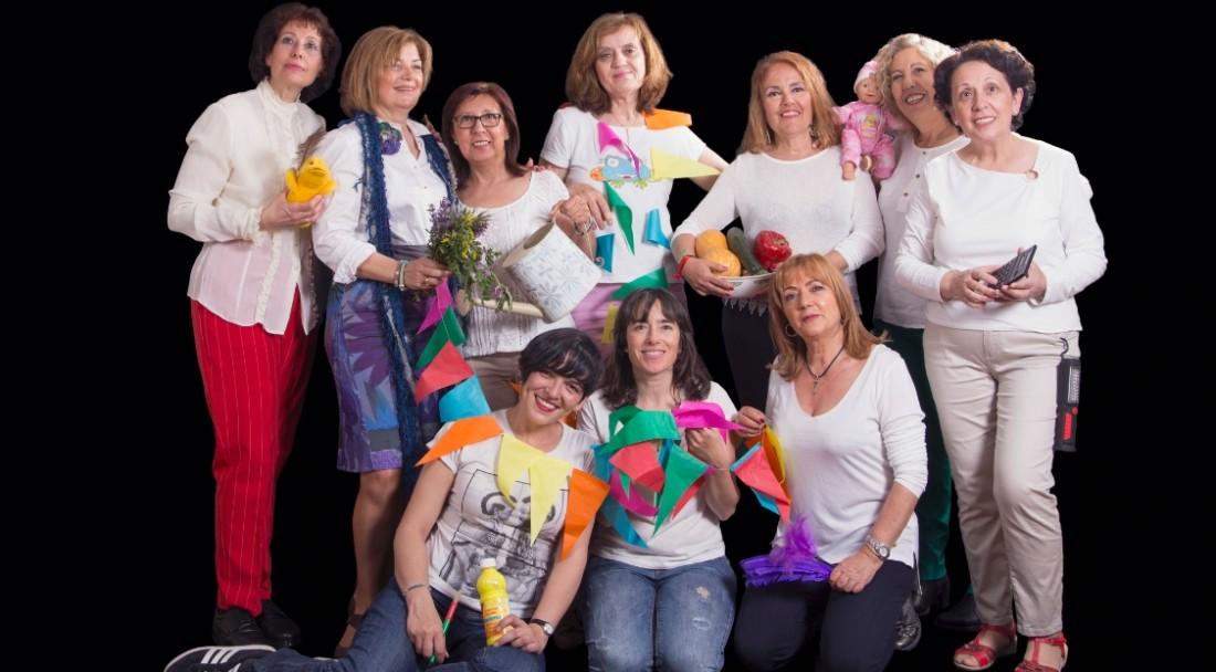 #creatividad, #empoderamiento #participación #mujeres #igualdad