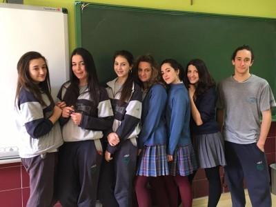 Prevención de violencia de género y hip hop – Pinto – 2015/16
