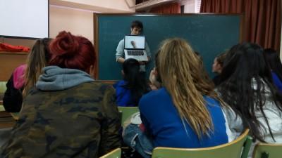 Buen trato – Alcalá – 2017