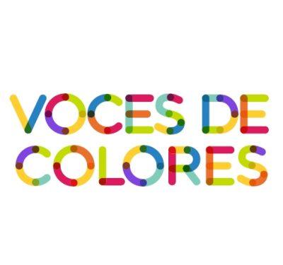 Voces de colores – Las Rozas de Madrid