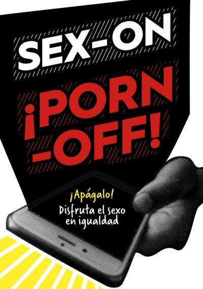 SEX-ON, PORN-OFF – Ayuntamiento de Torrelodones